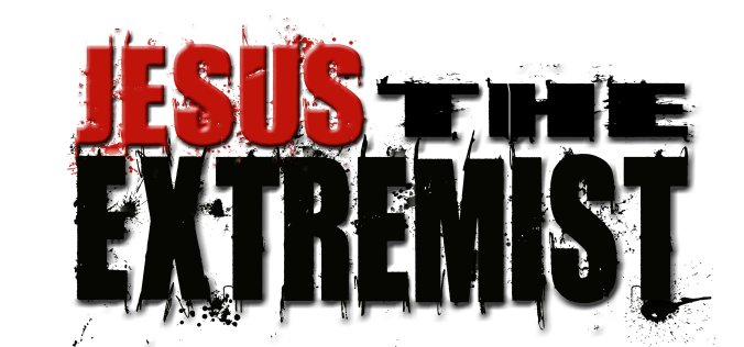words Jesus the Extremest